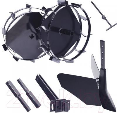 Комплект навесного оборудования PATRIOT KHO-M
