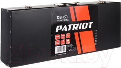 Отбойный молоток PATRIOT DB 450