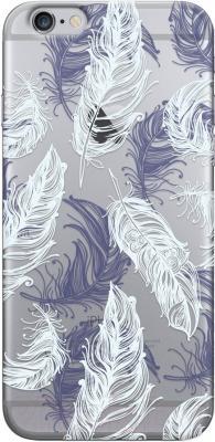 Чехол-бампер Deppa Art Case 101182 (+ защитная пленка)
