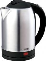Электрочайник Lumme LU-217 (черный жемчуг) -