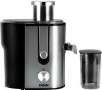 Соковыжималка BBK JC060-H02 (черный/металлик) -