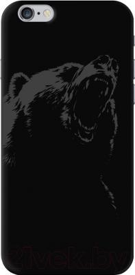 Чехол-бампер Deppa Art Case 100256 (+ защитная пленка)