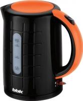 Электрочайник BBK EK1703P (черно-оранжевый) -