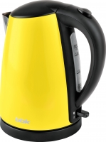 Электрочайник BBK EK1705S (желтый) -