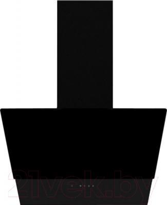 Вытяжка декоративная Zorg Technology Fiera 2 (60, черный, сенсор)