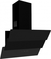 Вытяжка декоративная Zorg Technology Fiera 3 (60, черный, механич. управление) -