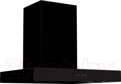 Вытяжка Т-образная Zorg Technology Dolce (60, черный, сенсор)