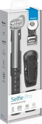 Монопод для селфи Deppa Pro 45006 (графит)