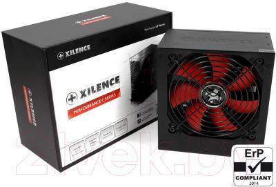 Блок питания для компьютера Xilence Performance C 500W (XP500R6)
