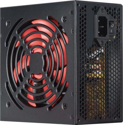 Блок питания для компьютера Xilence Redwing R7 500W (XP500R7)