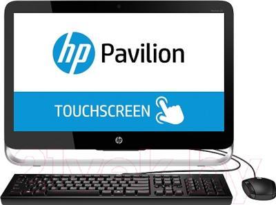 Моноблок HP Pavilion 23-p052nr (K0R29EA)