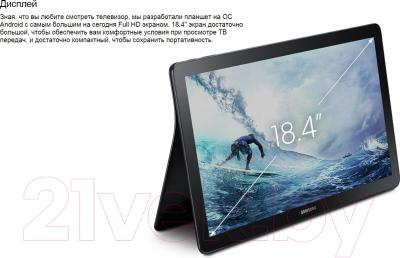 Планшет Samsung Galaxy View 18.4 SM-T677 32Gb