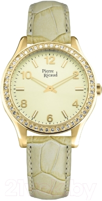 Часы женские наручные Pierre Ricaud P21068.1251QZ