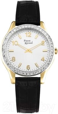 Часы женские наручные Pierre Ricaud P21068.2253QZ