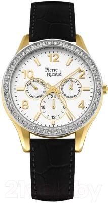 Часы женские наручные Pierre Ricaud P21069.2253QFZ