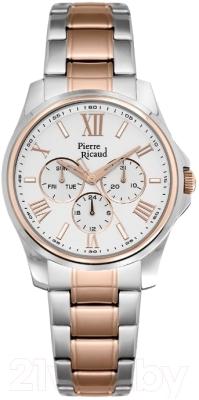 Часы женские наручные Pierre Ricaud P21090.R163QF