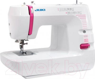 Швейная машина Juki HZL-355ZW-A