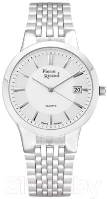 Часы мужские наручные Pierre Ricaud P91016.5113Q