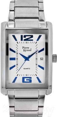 Часы мужские наручные Pierre Ricaud P91058.51B3Q
