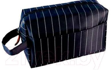 Сумка для косметики Cedar 8055N FK (темно-синий)