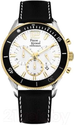 Часы мужские наручные Pierre Ricaud P97030.2253CH