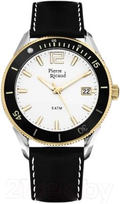 Часы мужские наручные Pierre Ricaud P97030.2253Q