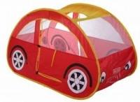 Детская игровая палатка IPlay Машинка 8901 -