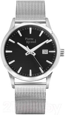 Часы мужские наручные Pierre Ricaud P97201.5114Q