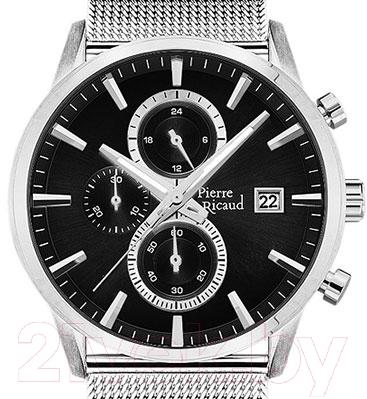 Часы мужские наручные Pierre Ricaud P97201.5116CH