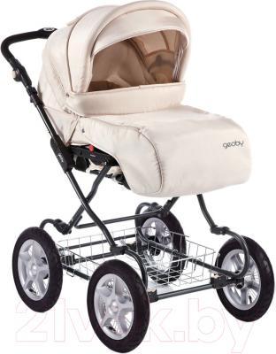 Детская универсальная коляска Geoby C601J (R340)