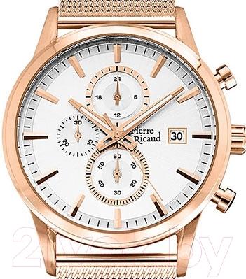 Часы мужские наручные Pierre Ricaud P97201.9113CH
