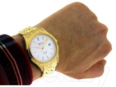Часы мужские наручные Pierre Ricaud P97301.1113Q