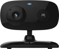 Видеокамера Motorola Focus 66 (черный) -