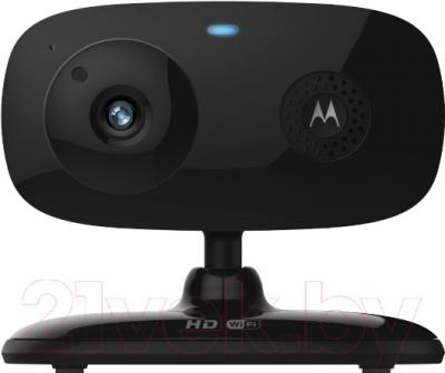 Видеокамера Motorola Focus 66 (черный)