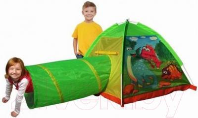 Детская игровая палатка IPlay Динозавр 8351