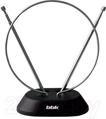 Цифровая антенна для тв BBK DA01 Indoor