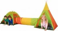 Детская игровая палатка IPlay 3в1 8703-15 -