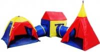 Детская игровая палатка IPlay 5 в 1 8906 -
