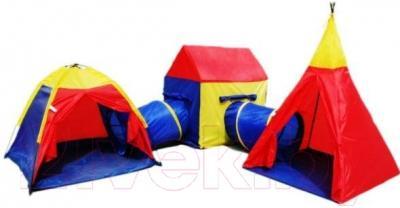 Детская игровая палатка IPlay 5 в 1 8906