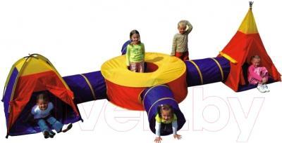 Детская игровая палатка IPlay 7 в 1 8905