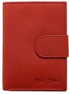 Портмоне Cedar Paul Rossi D435-NP B.P. (красный)