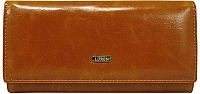 Портмоне Cedar Loren D7-P PC Box (бежевый) -