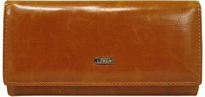 Портмоне Cedar Loren D7-P PC Box (бежевый)