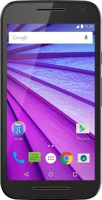 Смартфон Motorola Moto G 8Gb / XT1541 (черный)