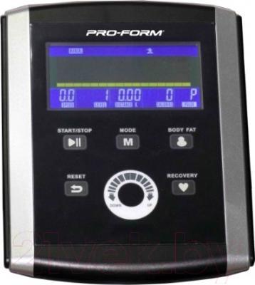 Эллиптический тренажер ProForm Space Saver 700 (PFIVEL74413)