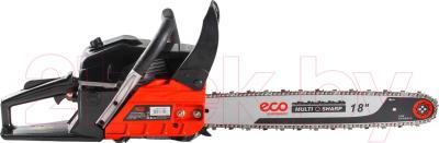 Бензопила цепная Eco CSP-223