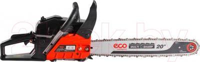 Бензопила цепная Eco CSP-253