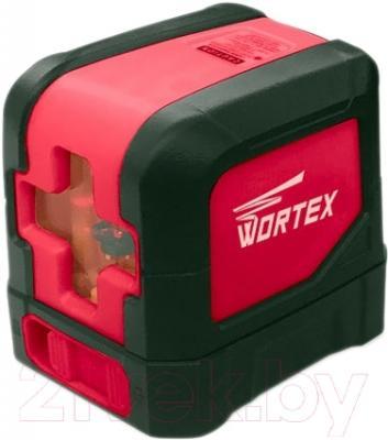 Нивелир Wortex LL 0210 K (LL021032114)