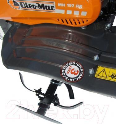 Культиватор Oleo-Mac MH197RK (68589003EN)