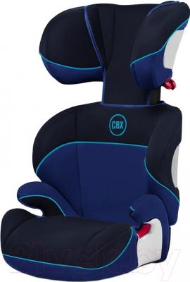 Автокресло Cybex Solution (Blue Moon)